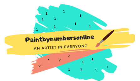 Paint By Numbers Artist